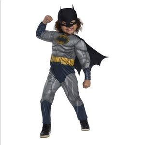 Rubies Toddler Batman Costume